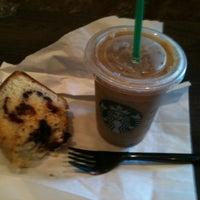 Photo taken at Starbucks by Anna C. on 6/11/2012