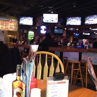 Photo taken at Tanners Bar & Grill by Ashley H. on 2/25/2012