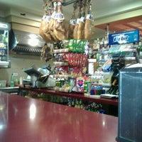 Photo taken at Cafeteria El Faro by Fernando A. on 2/19/2012