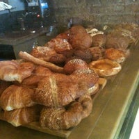 Photo taken at Oro Bakery and Bar by Daniel B. on 7/8/2012