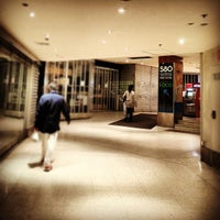 Photo taken at Town Hall Station (Main Concourse) by Aldric T. on 6/17/2012