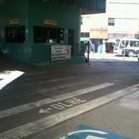 Photo taken at Terminal Central Governador Mário Covas (SITU) by Murilo B. on 6/27/2012
