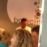 Photo taken at Bollicine by Monica C. on 9/9/2012