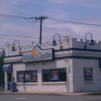 Photo taken at White Castle by Mitch Rich-Boy J. on 6/19/2012