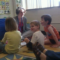 Photo taken at Greenwood Elementary School by Wendy C. on 3/22/2012