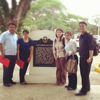 Photo taken at Iloilo Golf and Country Club by Bethany P. on 5/21/2012