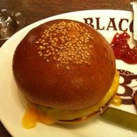 Photo taken at BLACOWS by Yuji T. on 8/19/2012
