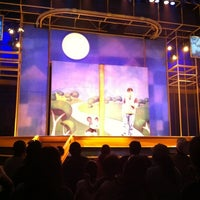 Photo taken at Disney Junior Live on Stage! by Linda C. on 4/21/2012