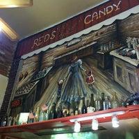 Photo taken at Red Dog Saloon by Deborah C. on 8/25/2012
