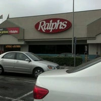 Photo taken at Ralphs by Warren R. on 5/12/2012
