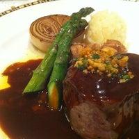 Photo taken at The Ritz-Carlton Seoul by doosik l. on 3/16/2012