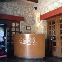 Photo taken at El Caserío Restaurante Bar by Paco C. on 5/14/2012