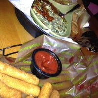 Photo taken at Applebee's by Rachel S. on 6/19/2012