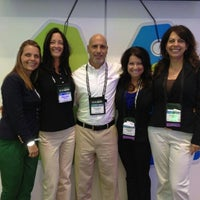 Photo taken at BCD Travel - Booth 1930 #GBTA2012 by Warren N. on 7/24/2012