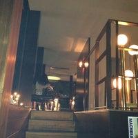Photo taken at Montoak by Takako E. on 6/1/2012