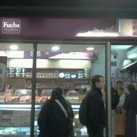 Photo taken at Fuchs by Humberto O. on 5/30/2012