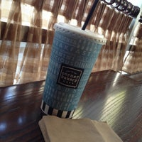 Photo taken at Corner Bakery by Luciana L. on 3/1/2012