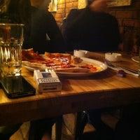 Photo taken at Pizza Express by Gosha . on 9/10/2012