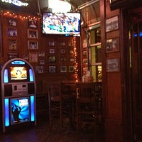 Photo taken at Lew's Grill & Bar by Chris W. on 2/29/2012