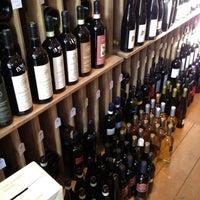 Photo taken at Bossche Wijnkoperij by Sanne S. on 4/12/2012