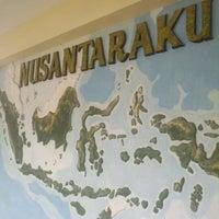 Photo taken at Nusantaraku resto & cafe by Daud Tri Jatmiko A. on 8/14/2012