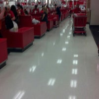 Photo taken at Target by Russ L. on 8/19/2012