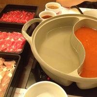 Suki-ya Japanese Buffet