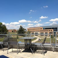 Photo taken at University Center by Joel H. on 6/7/2012