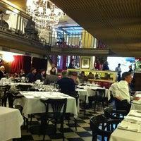 Photo taken at Fervor by MARIA CECILIA V. on 7/3/2012