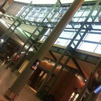 Photo taken at Edmonton International Airport (YEG) by Elle M. on 7/10/2012