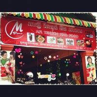 Photo taken at Afhy Tea Milk & Food by Peerasak C. on 8/31/2012
