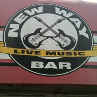 Photo taken at New Way Bar by Hero Jr on 5/12/2012