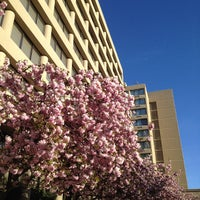Photo taken at The Westin Tysons Corner by Jay H. on 4/3/2012