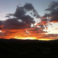 Photo taken at Wapiti Colorado Pub by Tory N. on 6/2/2012