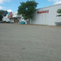 Photo taken at Kmart by Jay M. on 6/5/2012