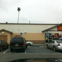 Photo taken at McDonald's by LT X. on 3/31/2012