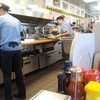 Photo taken at Waffle House by Jeremy A. on 6/14/2012