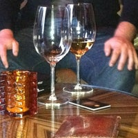 Photo taken at The Wine Bar at Andaz San Diego by Matt T. on 4/19/2012