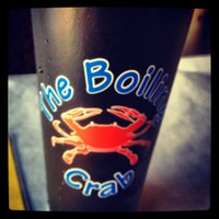 Photo taken at The Boiling Crab by Colby on 3/13/2012