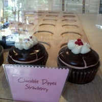 Photo taken at Swirlz Cupcakes by So T. on 7/9/2012