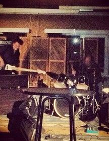 Muziekcafé De Giraf