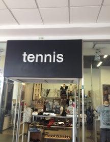 Tennis C.C Multicentro