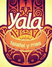 Yala .Middle Eastern Cuisine I