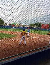 Liga Pequeña De Beisbol Unidad Modelo