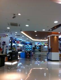 Vitchusin marketing Co.,Ltd.