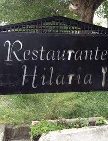 Restaurante Hilaria