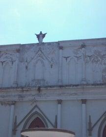 Iglesia de Santa Maria Magdalena, Altotonga, Veracruz