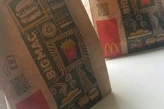 Макдональдс / McDonald's - Ресторан быстрого питания