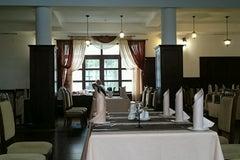 Беловежская пуща - Ресторан