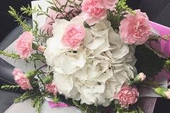 Капюшон - Цветочный салон